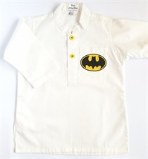 The Batman Kurta