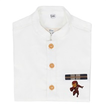 The Iron Man Kurta