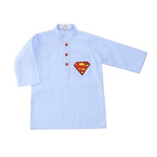 The Superman Kurta